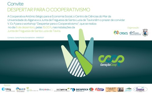 Convite Workshop Algarve GC013
