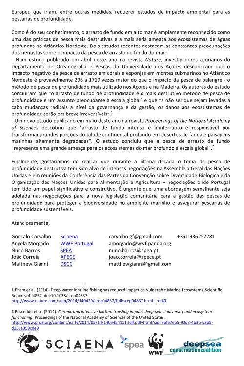 Microsoft Word - Carta aberta Ministra_Pescas de profundidade_Fi