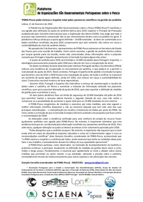 2016-02-11_Comunicado de Imprensa_Quota de Sardinha para 2016_Final