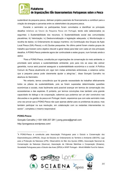 20160704_Comunicado de Imprensa_SPP_PONG-Pesca 2-2