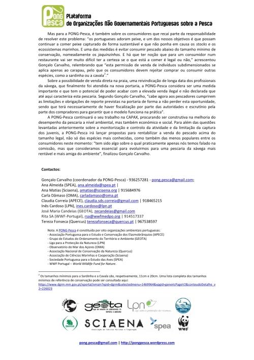Comunicado PONG-Pesca Xavega_26-05-2017_Final2