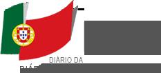 dre diario da republica eletronico logo-portal