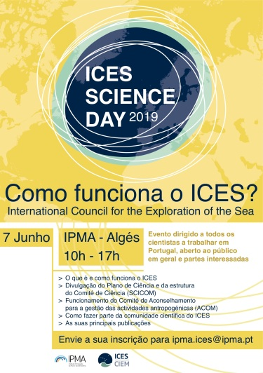 ICES_SCIENCE_DAY_2019